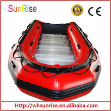 2014 PVC/CE/OEM Inflatable Boats China 420