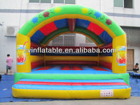 giant inflatable jumper bouncer with tunne