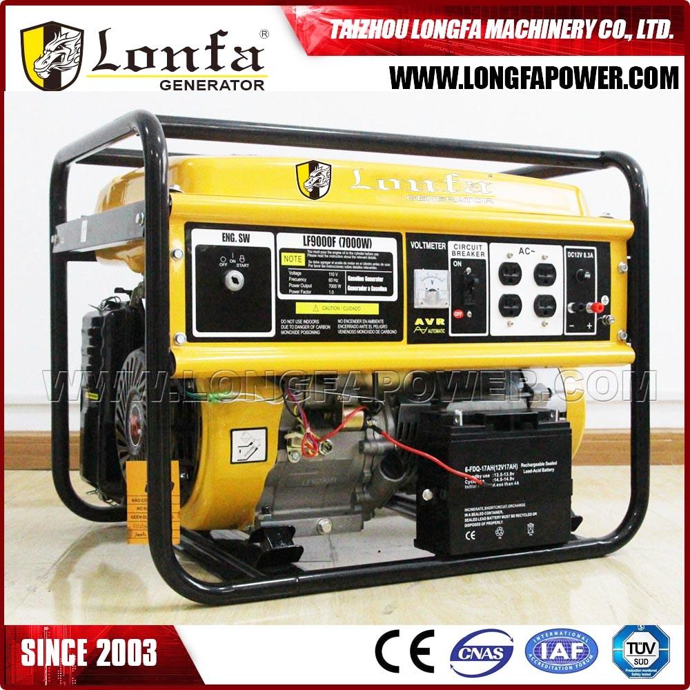 Lonfa china supplier honda gx390 13hp engine 7kw for Honda gx390 oil capacity