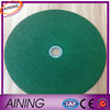 Green Cutting Disc for Metal