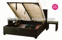 Factory Cheap Prices!! Modern Style children furniture car bed