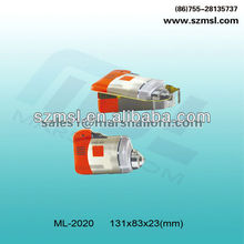 Three pieces of hand electric drill box