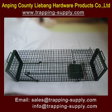 Pine Martin Mink Cat Trap For Sale Humane Live Capture Popular in UK Market