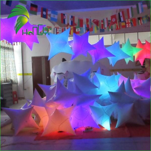 Color Changing Inflatable led Christmas Star Lights 1.jpg