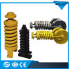 EX60 Excavator Front Idler Wheel Tensioner Spring Assembly For Crawler Excavator Tracks