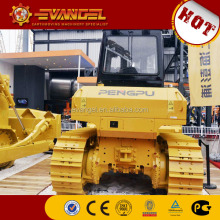 videos of bulldozers China cheap bulldozer PengPu 320hp Crawler Bulldozer PD320Y for sale
