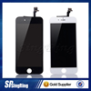 Mobile phone spare parts wholesale for iphone 6 lcd touch screen digitizer AAA quality no dead pixel lcd
