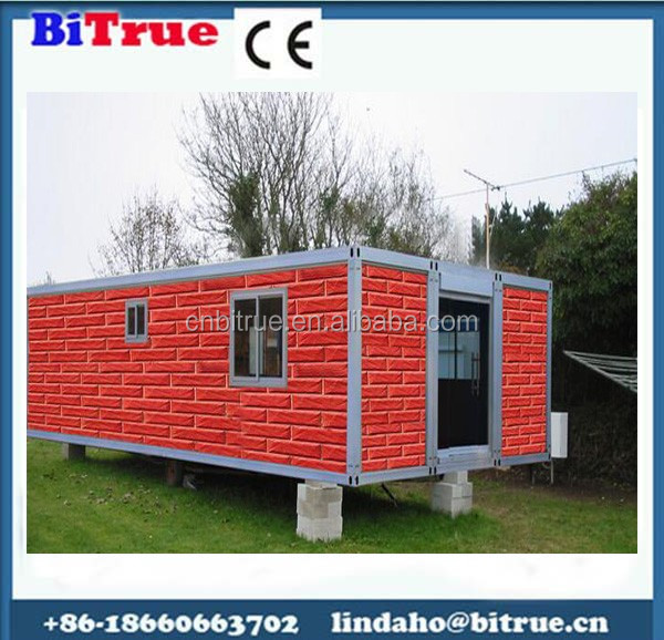 Easy Assembly Commercial shipping container homes ontario