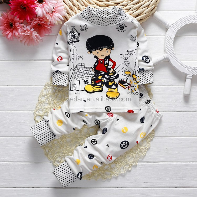 Kinds of Kid Underwear Cotton Clothing In Bulk Factory Price And Low MOQ