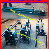 Factory Supply Three Roller Steel Rolling