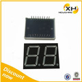 1.0 Inch 2 digit numeric led display / led numeric display screen