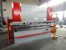 NFL--New Fuli Hydraulic bending machine manual sheet bending machine, bending machine manual, press brake tooling