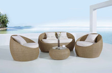 Outdoor Modern Rattan Garden Furniture ikea plastic tables and chairs