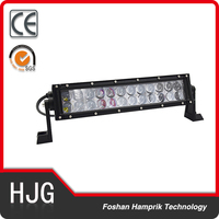 36W offroad Work light bar CAR BOAT UTE SUV JEEP 4x4 driving light bar