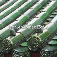 glazed roof tiles ancient building material ceramic roof tiles china temple roof tiles