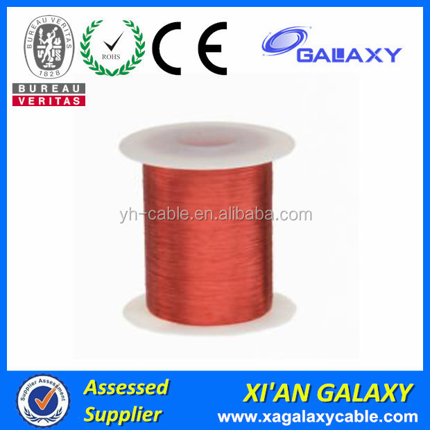 Double feature electrical materials copper clad aluminium wire aluminum wiring house
