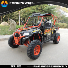 off road 4 wheel quadbike in China