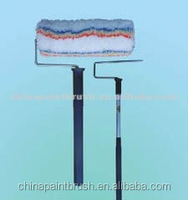 Telescopic handle Paint roller brush