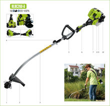 Hot sale mini hand held grass cutter nylon rope grass weed trimmer blade