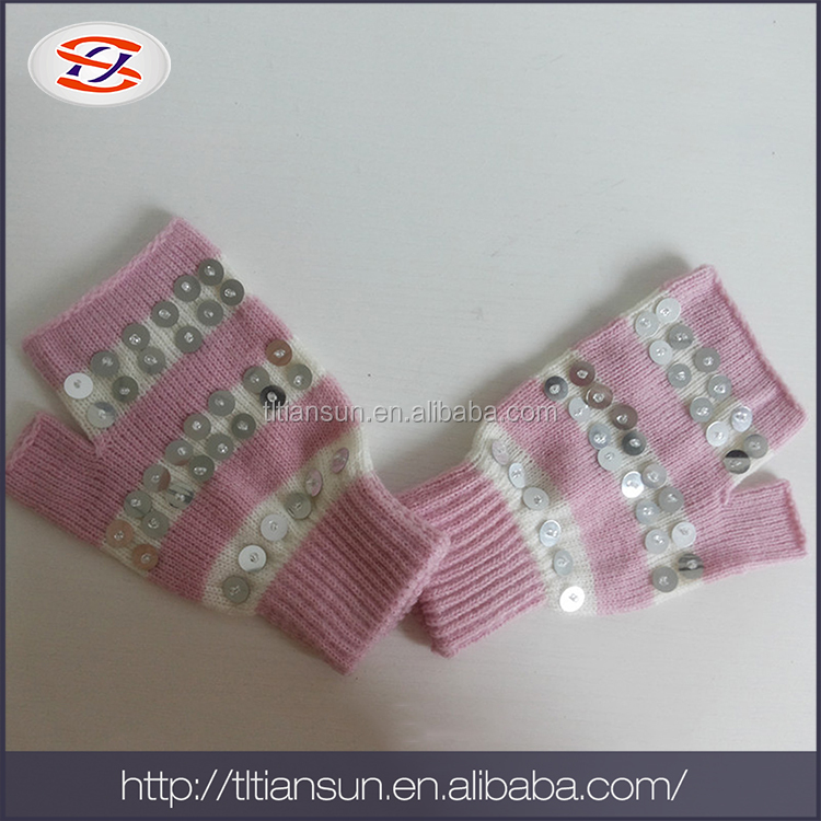 Knitting Pattern For Childrens Gloves With Fingers : Kids Knitted Gloves Without Fingers - Buy Kids Gloves ...