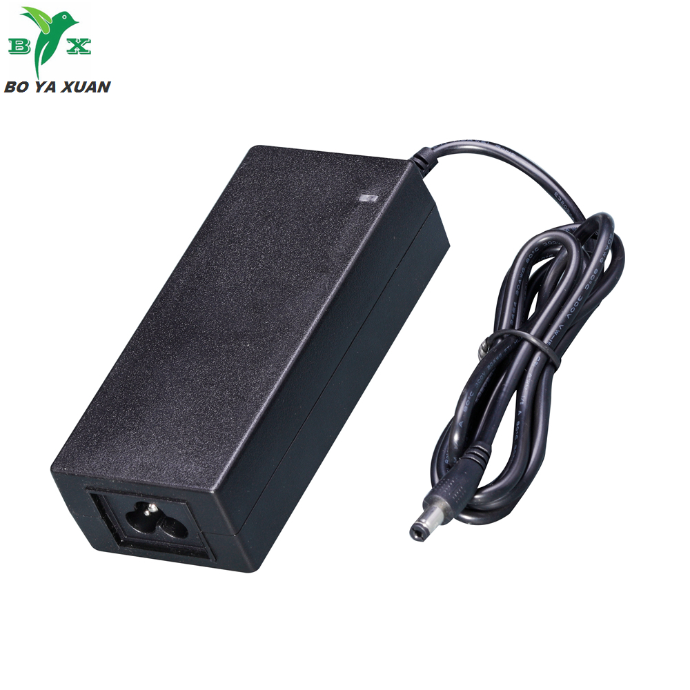 24V AC DC Power Adapter 24V 3A 72W Power Supply Adapter with EU US UK plug AC Cable