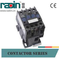 Hot Selling 12A Magnetic AC Contactor Price, Motor Reversing Contactor