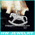 13517 silver horse jewelry