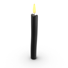 2017 cheap price multi-colored or white pillar candle