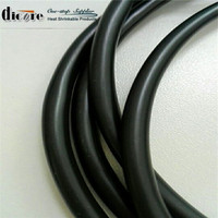200 degree high temperature flexible hose /sleeving /tube /pipe