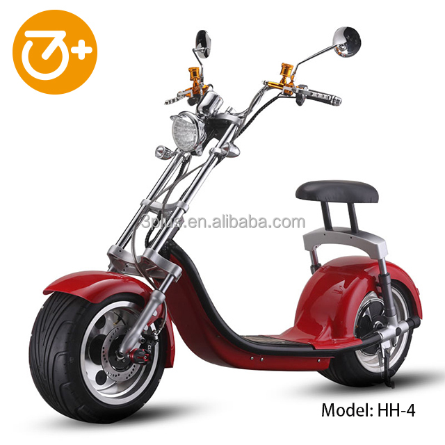 2017 citycoco electric scooter 60V 2000W fat tire citycoco app function self balance scooter 160KM range citycoco
