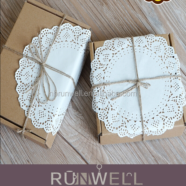 High quality customized food package take away food box