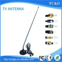 Frequency Range electric telescopic mast antenna pole