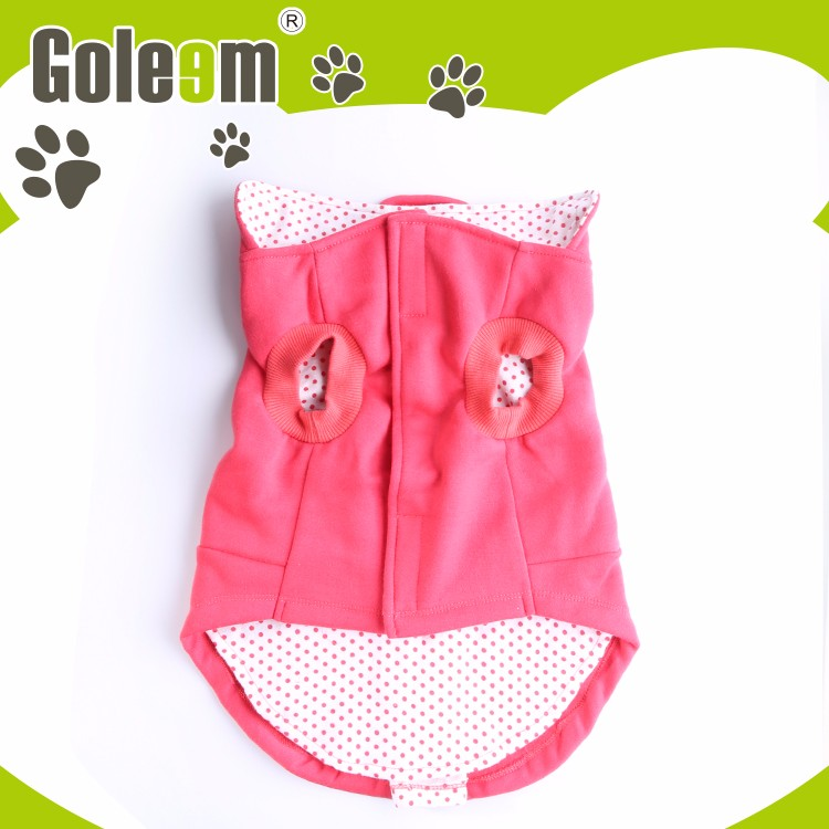 Wholesale Lovely New Design Cute soft and comfortable Pet Dog Sex Clothes