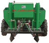 two row potato planter