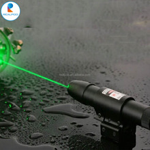 Factory apply standard 5MW green point laser transmitter