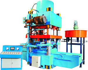 Best Selling MANMACH/MM800 terrazzo tile making machine