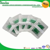 2013 new product FDA CE MSDS SGS ISO detox foot pads