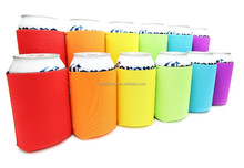 Custom Promotional top quality neoprene can cooler
