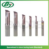 T solid carbide cnc lathe machine cutting tool