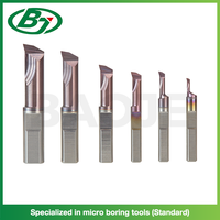 T solid carbide cnc lathe machine cutting tool