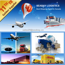 Cheap Fast Air/Sea Shipping Freight Rates China to Toronto