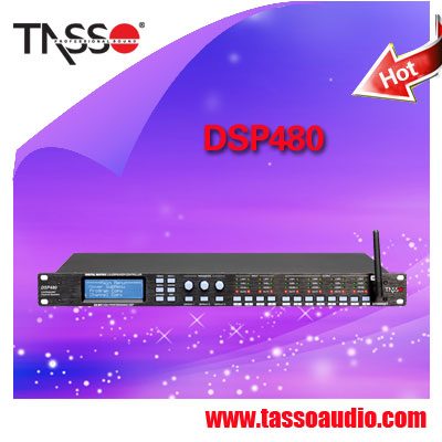 Wholesale 10 inch Subwoofers high Power Audio Signal Processor