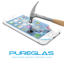 Pureglas Used Mobile Phone For Iphone 6 Tempered Glass Screen Protectors Original Unlocked
