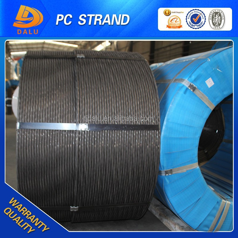 1x7 galvanized guy wire,EHS 1/ 4 '' galvanized steel cable stay wire guy wire ASTM A475 class A,astm a475 steel strand