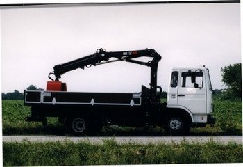 Loader cranes, Lorry cranes, Demountables, Truck-mounted forklifts, Tail lifts, Forestry and recycling cranes