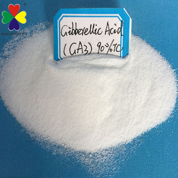 hot sale gibberellic acid foliar ga3 tablet fertilizer 77-06-5