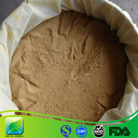 Ginkgo Biloba Extract herbal with CAS No. 90045-36-6 and Pharmaceutical Grade Ginkgo Biloba Powder 24: 6Ginkgo Leaf Extract