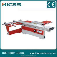 Best sales 3000 mm length woodworking used sliding table panel saw