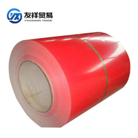 PPGI Coils, Color Coated Steel Coil, RAL9002 White Prepainted Galvanized Steel Coil Z275/Metal Roofing Sheets Building Materials