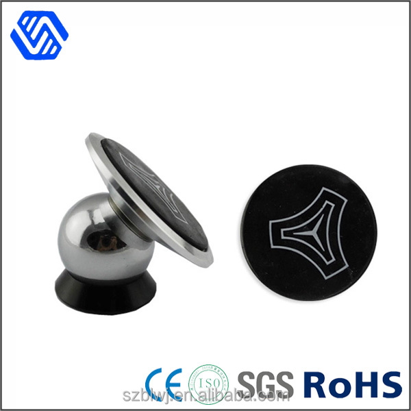 wholesale mobile accessories 360 Degrees Rotating Magnetic phone holder